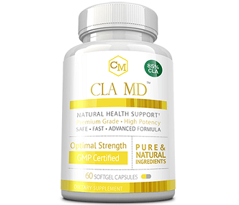 Approved Science CLA MD Weight Loss Supplement Review