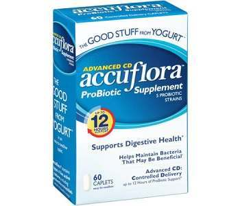 Church & Dwight Accuflora Review - For Relief From Yeast Infections