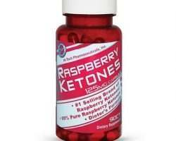 Hi-Tech Pharmaceuticals Raspberry Ketones Review