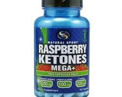 Natural Sport Raspberry Ketones Mega+ Review