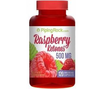 Piping Rock Raspberry Ketones Weight Loss Supplement Review