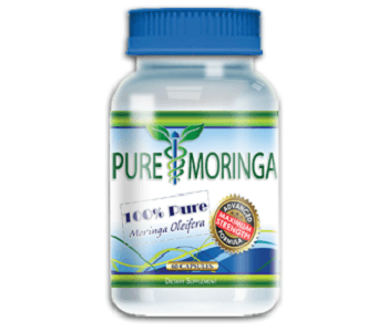 Pure Moringa Review - For Improved Overall Health