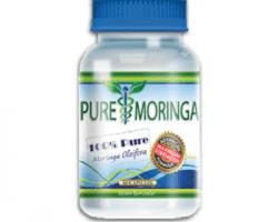 Pure Moringa