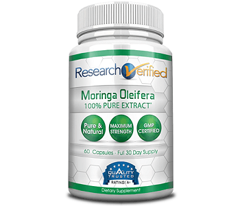 Research Verified Moringa Oleifera Review - For Improved Overall Health And Weight Loss