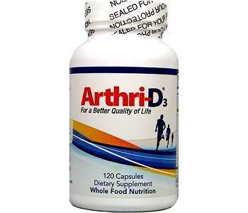 Arthri-D3 Review - For Healthier and Stronger Joints