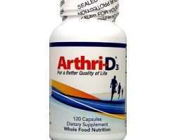 Arthri-D3 Review