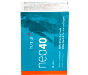 HumanN's Neo40 Review - For Increased Muscle Strength And Performance