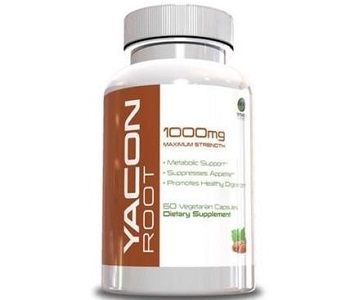 Back2Basix Yacon Root Weight Loss Supplement Review
