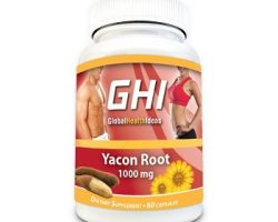 GHI Yacon Root Extract Pills Review