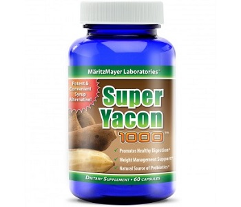 MaritzMayer Laboratories Super Yacon Weight Loss Supplement Review