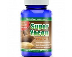 MaritzMayer Laboratories Super Yacon Review