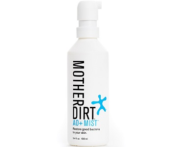 Motherdirt AO+ Mist Review - For Bad Breath And Body Odor