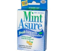 Rainbow Light MintAsure Fresh Breath Review