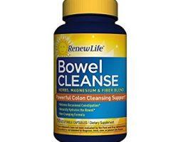 Renew Life Organic Bowel Cleanse Review