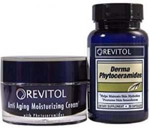 Revitol Phytoceramides Anti-Aging Combo Kit Review - For Younger Healthier Looking Skin