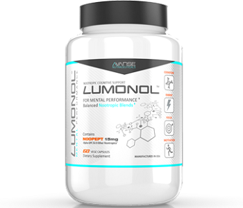 Avanse Nutraceuticals Lumonol Review - For Improved Cognitive Function And Memory