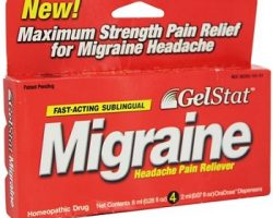 Gelstat Migraine Review