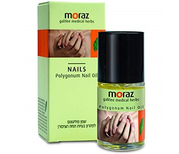 Moraz Polygonum Nail Oil for Nail Fungus Treatment