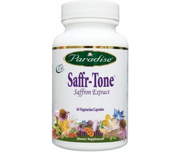 Paradise Saffr-Tone Review - For Weight Loss and Improved Moods