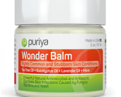 Puriya Wonder Balm Review