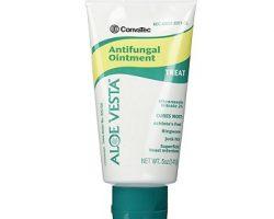 Convatec Aloe Vesta Antifungal Ointment Review