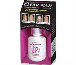 Dr. G's Clear Nail Review - For Combating Fungal Infections