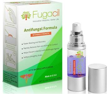 Fungacil Antifungal Formula Review - For Combating Fungal Infections