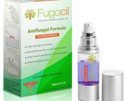 Fungacil Antifungal Formula