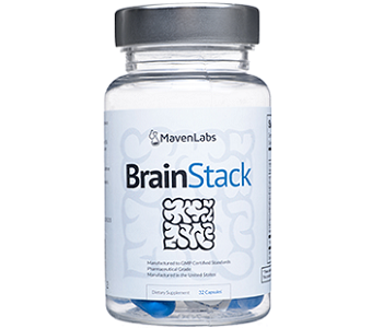 Maven Labs BrainStack Review - For Improved Cognitive Function And Memory