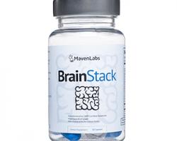 Maven Labs BrainStack