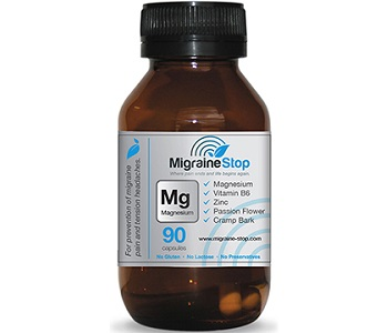 Migraine Stop Review - For Relief From Migraines