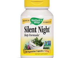 Nature's Way Silent Night Sleep Formula Review