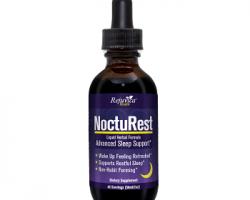 Rejuvica Health NoctuRest Review