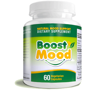 BoostMood Review - For Relief From Anxiety And Tension