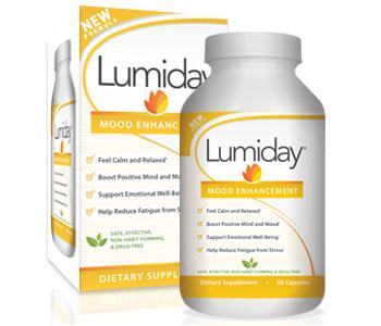Lumiday Mood Enhancement Review