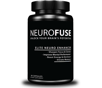Neurofuse Review - For Improved Cognitive Function And Memory