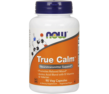 Now True Calm Review - For Relief From Anxiety And Tension