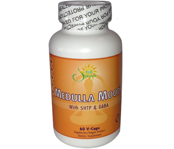 Pure Sunshine Supplements Medulla Mood Review - For Relief From Anxiety And Tension