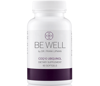 Be Well CoQ10 Review - For Cognitive And Cardiovascular Support
