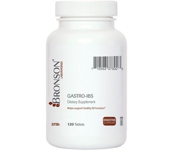 Bronson Gastro-IBS Review