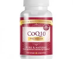 CoQ10 Premium