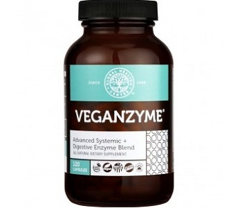 Global Healing Center VeganZyme Review - For Increased Digestive Support