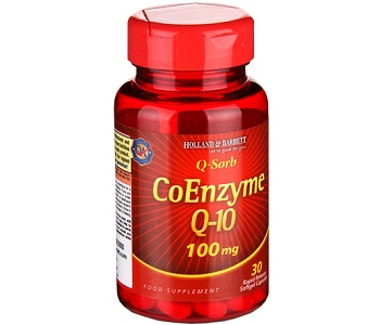 Holland & Barrett Coenzyme Q10 Review - For Cognitive And Cardiovascular Support