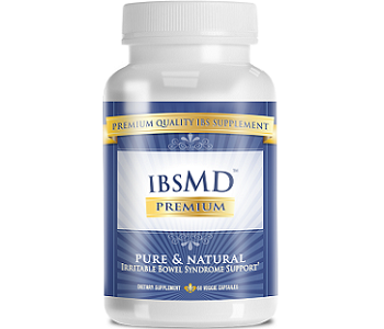 Premium Certified IBS MD Premium Review - For Increased Digestive Support