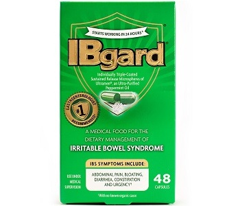IM HealthScience LLC IBgard Review - For Increased Digestive Support