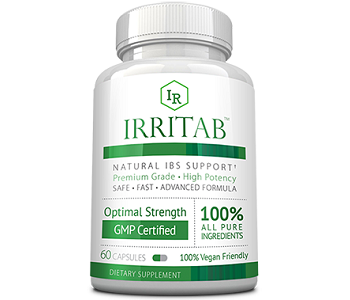 Approved Science Irritab Natural IBS Support Review - For Increased Digestive Support