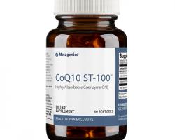 Metagenics COQ10 ST-100 Review
