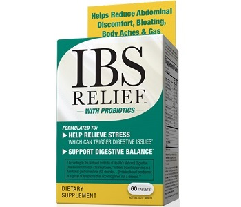 Accord IBS Relief Review - For Increased Digestive Support And IBS