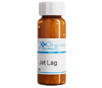 The Organic Pharmacy Arnica Cocculus 30c-Jet Lag Review - For Relief From Jetlag