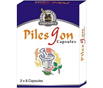 Ayurved Pilesgon Review - For Relief From Hemorrhoids